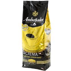 Кофе зерновой Crema