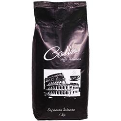 Кофе зерновой Colloseo