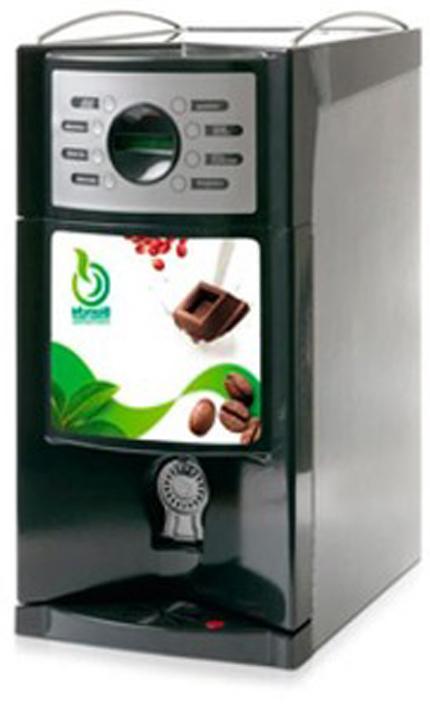 Кофемашина Gaia