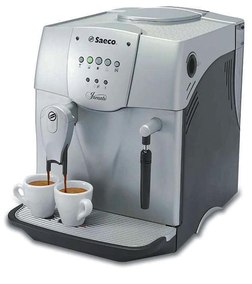 Кофемашина Incanto