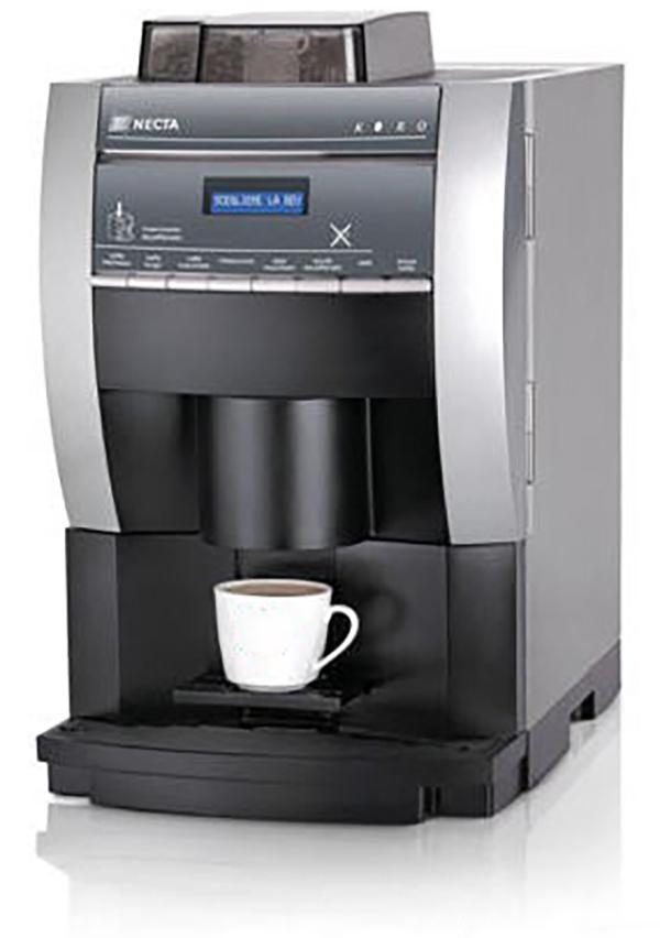 Кофемашина Koro