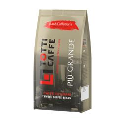Кофе зерновой Piu Grande