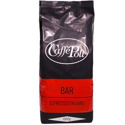 Кофе зерновой Poli Bar