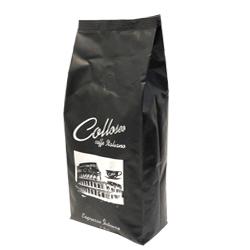 Зерновой кофе Colloseo