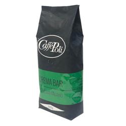 Зерновой кофе Poli Crema Bar
