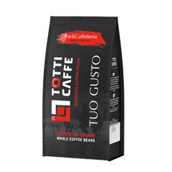 Кофе зерновой Tuo Gusto