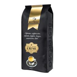Зерновой кофе Crema