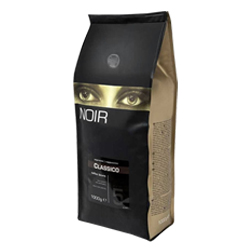 Зерновой кофе Noir Classico