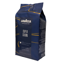 Зерновой кофе Super Crema