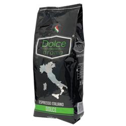 Кофе зерновой Aroma Dolce