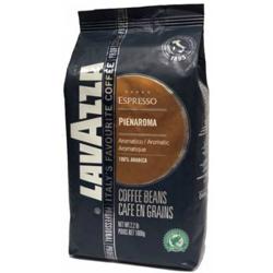 Зерновой кофе Pienaroma