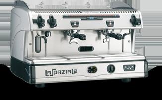 Кофемашина La Spaziale S5