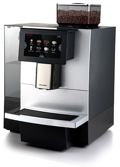 Кофемашина F11