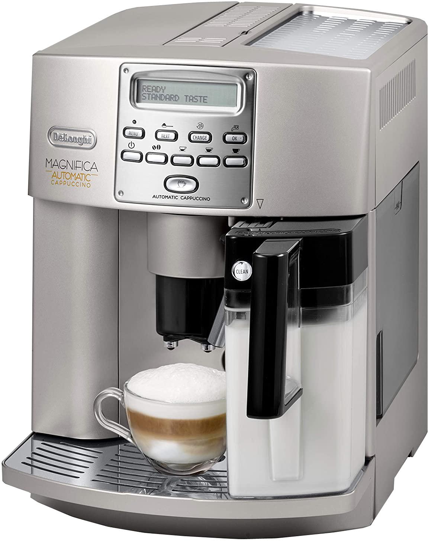 Кофемашина Magnifica Automatic Cappuccino
